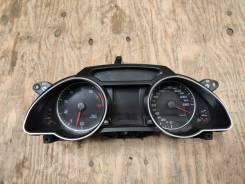Панель приборов Audi A4 B8 A5 8T 8T0920931