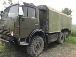 КамАЗ 43101, 1991