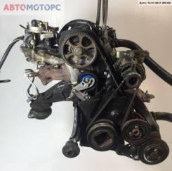 Двигатель Audi 80 B4, 1992, 2 л, бензин (ABT)