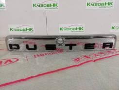 Накладка двери багажника Renault Duster (2015-н. в. )