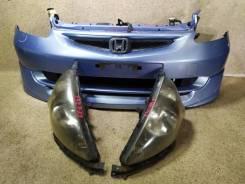 Nose cut Honda Fit 2004 GD1 L13A [232783]