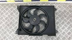 Вентилятор радиатора KIA Magentis 2004 [9773038000]