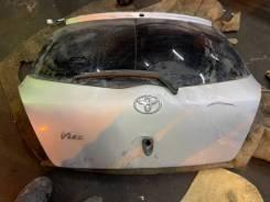 Крышка багажника Toyota vitz ksp90