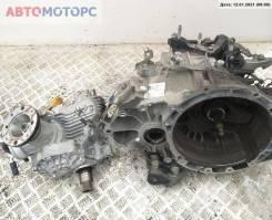 МКПП 5-ст. Mazda CX-7 2007, 2.3 л, бензин
