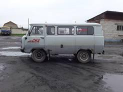 УАЗ-220695, 2012