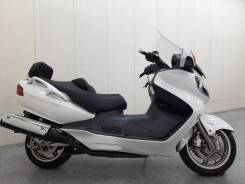 Suzuki Skywave 650, 2008