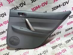 Обшивка двери задняя правая Toyota Allion #ZT24#