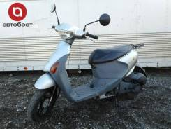 Suzuki Lets 4 (B9968), 2010