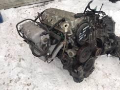 Двигатель 4G69 Mivec CU5W