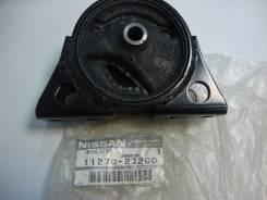 Опора двигателя передняя Nissan 11270-2J200 Bluebird (U14), Sunny (B15)