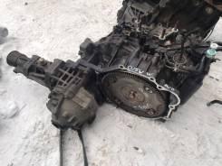 АКПП W4A4B 3312 4WD CU5W