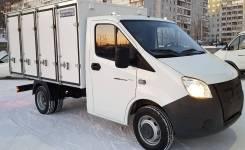 ГАЗ ГАЗель Next A21R22, 2021