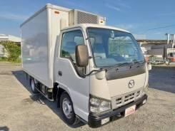 Mazda Titan, 2004