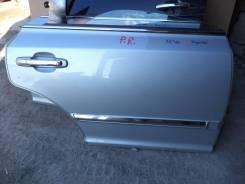 Дверь задняя правая Hyundai Xg 1998-2005