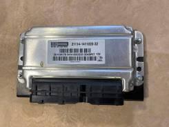 Контроллер ВАЗ 2114 1.6 8кл. 21114 1411020 32