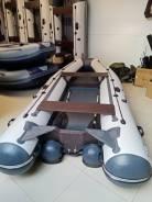 Лодка ПВХ Allaska-390 Drive