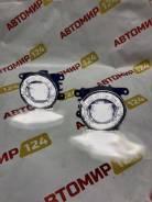 Фары противотуманные, светодиодные DLAA, ЛАДА 2180 (С ДХО)