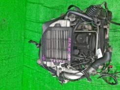 Двигатель Mitsubishi Pajero MINI, H58A, 4A30T; 16Valve F0512 [074W0053941]