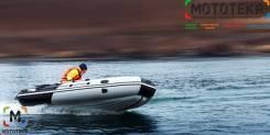 Распродажа ! Лодка ПВХ Ривьера 3600 КНД Комби ! Кредит ! Рассрочка !