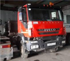 Iveco-AMT 633911, 2011