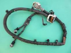 Проводка рулевой рейки Toyota Mark X, GRX120/GRX121/GRX130. 89656-30010