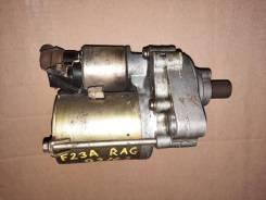 Стартер Honda Odyssey 1998 [31200PCB902] RA6 F23A Контракт