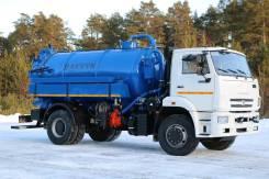МВС-10 на шасси КАМАЗ-53605-48, 2020