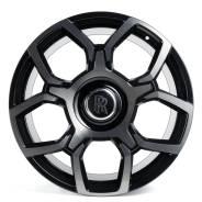 Кованые диски CMST RR130 22 J9/10 ET30/25 5X112 Rolls-Royce Cullinan