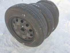 Комплект стальных дисков Hyundai/KIA