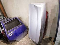 ВАЗ 2115 крышка багажника
