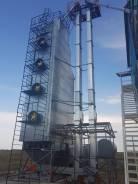 Зерносушилка шахтная RIR-5