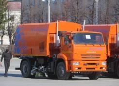 Кургандормаш КО-318Д, 2020