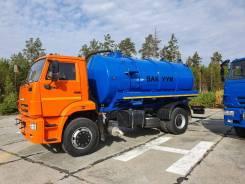 МВ-12 (ТЛ740) на шасси КАМАЗ-53605, 2020