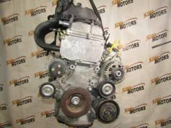 Контрактный двигатель Ниссан Микра 1,2 i CR12DE
