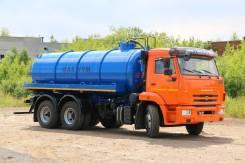 МВ-12 (ТЛ740) на шасси КАМАЗ-65115, 2020