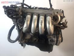 Двигатель Mazda 323 (1998-2003) BJ 2000, 1.5 л, Бензин (ZL)