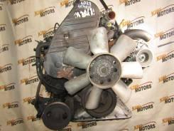 Контрактный двигатель Ниссан Серена 2,3 D LD23