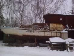 Продажа катера кс-100