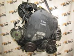 Контрактный двигатель Ровер 45 1,6 i 16K4F
