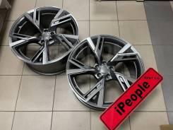 NEW! Комплект дисков Audi R20 9.0j ET+30 5*112 (ip-0664)