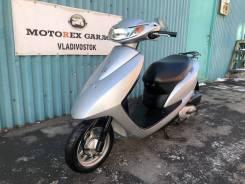 Honda Dio AF62, 2009