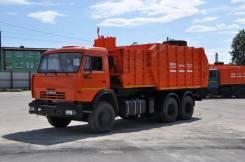МК-4552-08 на шасси КАМАЗ-65115-3081-50, 2020