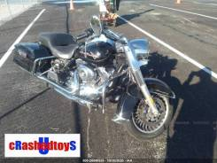 Harley-Davidson Road King FLHR 60458, 2010