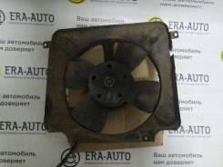 Вентилятор радиатора Лада 2114 Самара I (2001–2013) [2109-1308008-03]