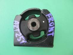 Подушка двигателя передняя Toyota, AZT251,2Azfse . 12361-0H081