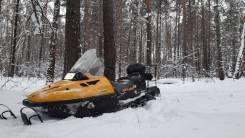 BRP Ski-Doo, 1998