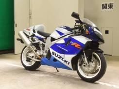 Suzuki TL1000R, 2001