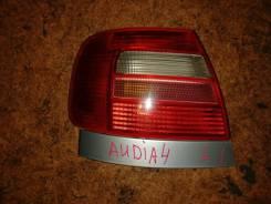 Фонарь задний стоп-сигнал левый AUDI A4 B5 (94-99г) седан