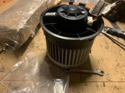 Мотор печки Nissan X-trail T31