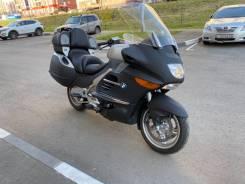 BMW K 1200 LT, 2008